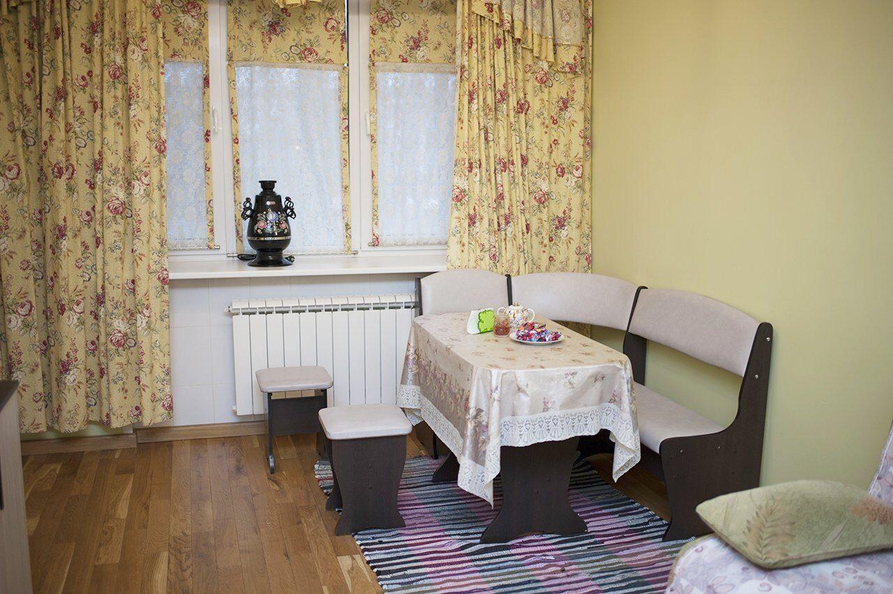 Частные пансионаты для престарелых в петербурге