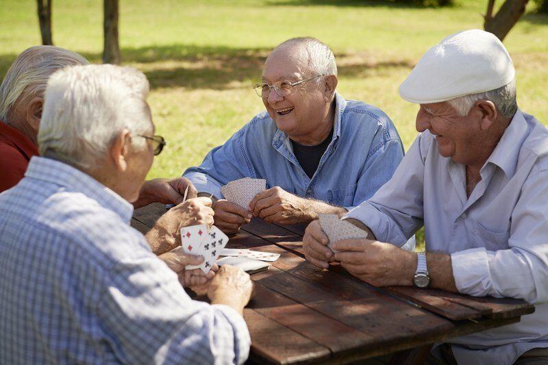 Левобережный пансионат для пожилых отзывы