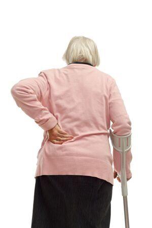 Признаки остеопороза у пожилых